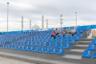 В прошлом году на площади широко отмечали 20-й День столицы — Астана получила свое современное название в 1998-м, через год после переноса столицы.