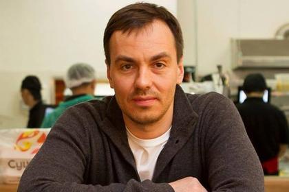 Иван Зайченко