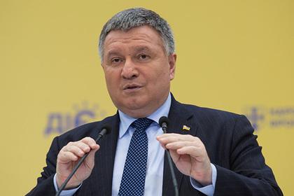 Глава МВД Украины назвал причину ссоры сПорошенко