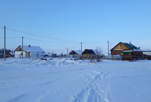 Село Ванзеват