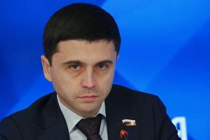 В Госдуме отреагировали на слова Зеленского об условиях возврата Крыма