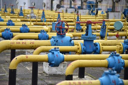 На Украине назвали последствия потери транзита российского газа