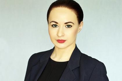 Анна Щекина