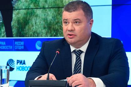 Василий Прозоров Фото: Владимир Трефилов / РИА Новости