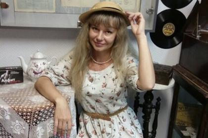 Татьяна Кувшинникова