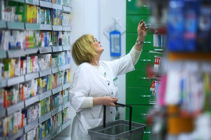 Россиян задумали лишить иностранных лекарств и их дешевых аналогов