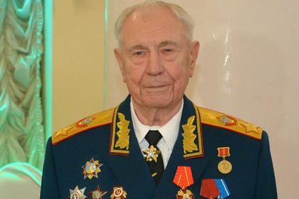 Суд в Литве приговорил министра обороны СССР к 10 годам тюрьмы
