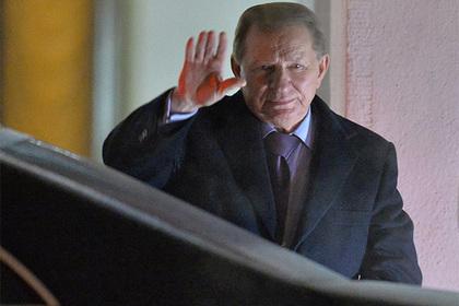 Кучма назвал «визитную карточку» Украины