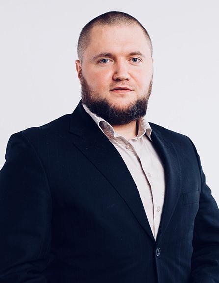 Владимир Воронцов - создатель паблика «Омбудсмен полиции» во «ВКонтакте»