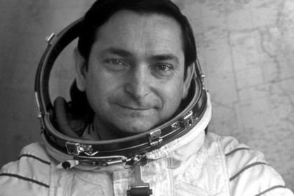 Умер советский космонавт Валерий Быковский