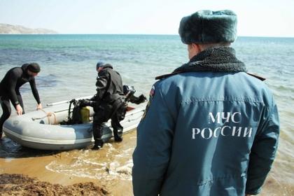 В Крыму нашли 500-килограммовую авиабомбу времен войны