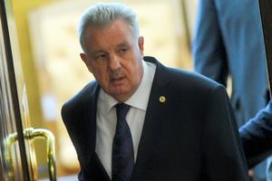 Виктор Ишаев