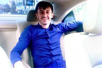 Василий Гогичашвили