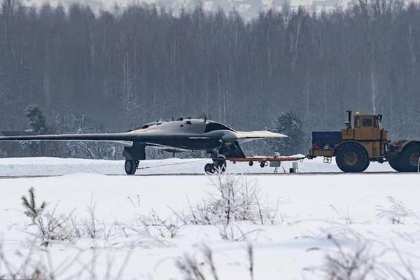Раскрыты сроки готовности российского Охотника
