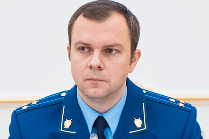 Александр Куренной
