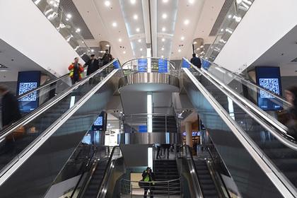 Российские аэропорты вошли в рейтинг лучших в мире