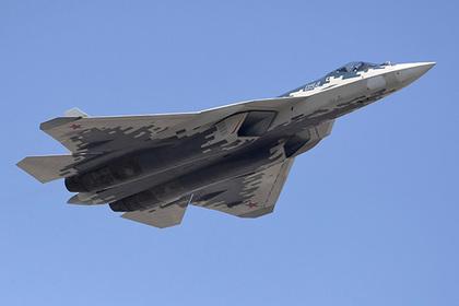 СМИ: Китай откажется от российских Су-57