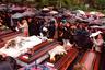 Под ударом за 78 дней оказались не только военные объекты, но и гражданская инфраструктура: заводы, телекоммуникационные объекты, мосты и склады, попадали снаряды и в жилые здания. Атаки разрушали также энергетическую инфраструктуру, было разрушено и здание МВД в Белграде. В апреле натовский самолет уничтожил пассажирский поезд вместе с мостом, удар нанесли и по колонне албанских беженцев, а в мае высокоточная ракета попала в посольство Китая в Белграде.