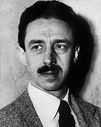 Доктор Джордж Ходел