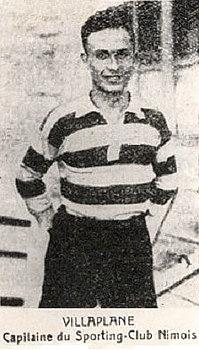 Алекс Виллаплан