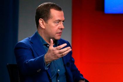 Медведев рассказал о конфликте Абызова с кредиторами