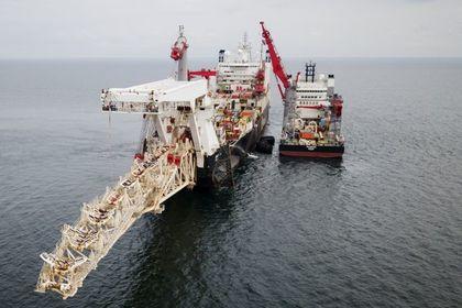 «Газпром» раскрыл судьбу «Северного потока-2»