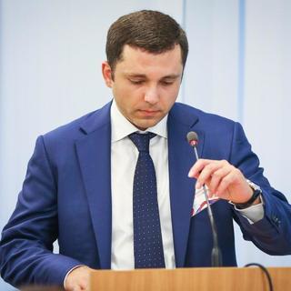 Роман Илиев