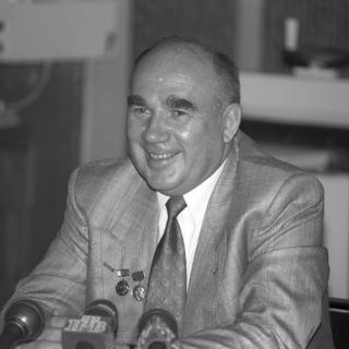 Николай Макаровец, 1995 год