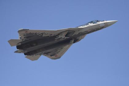 Су-57 оказался не нужен Китаю