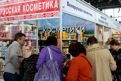 Минск закончил реэкспорт санкционной плодоовощной продукции в РФ