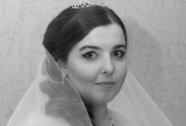 Юлия Лебежина