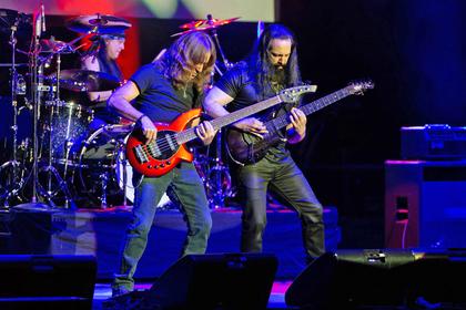 Группа Dream Theater