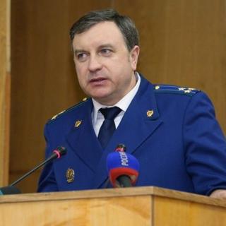 Александр Терещенко