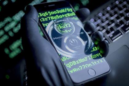 Найден способ украсть любой пароль и PIN-код с телефона