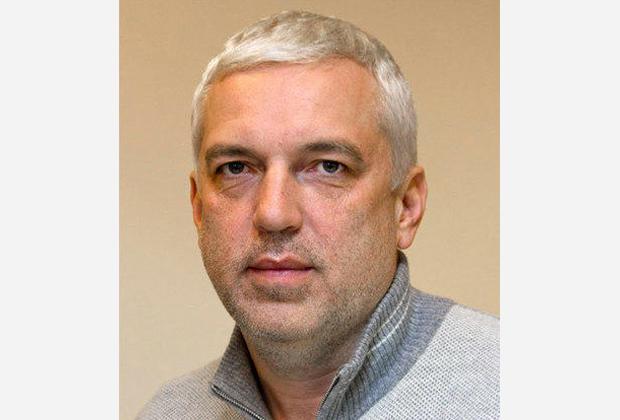 Сергей Киреев