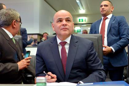Мануэль Кеведо