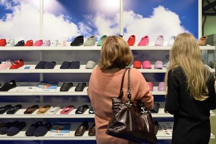 Треть российских семей оказалась без денег на обувь Перейти в Мою Ленту