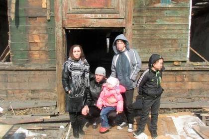 Многодетная россиянка оказалась угонщицей, сутенершей и похитительницей людей