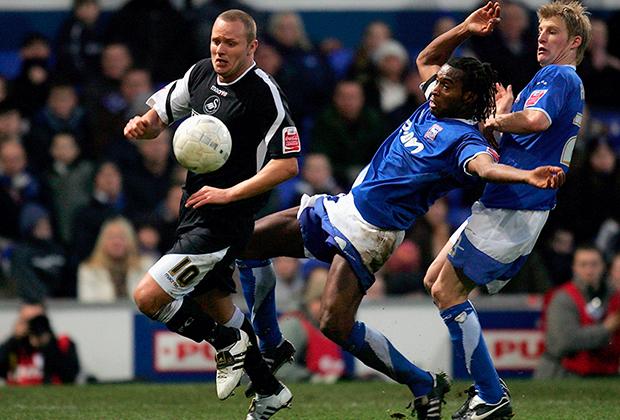 Матч за Кубок Англии в 2007 году