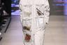 В прошлом году студентка второго курса Института бизнеса и дизайна Полина Лукьянченко заняла третье место на дизайнерском конкурсе PROfashion Masters. Юная дизайнерка развивает свое мастерство и предлагает куртку для мужчины, который любит «все свое носить с собой» и демонстрировать окружающим сквозь прозрачный пластик карманов.
