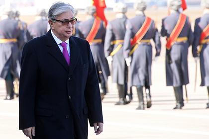 Казахстан собрался строить Большую Евразию вместе с Россией