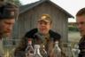 Впервые с режиссером Рогожкиным Булдаков поработал еще в 1985 году — сыграл военного шофера в драме «Ради нескольких строчек». Десять лет спустя роль генерала, которого собутыльники называют Михалыч, сделает его всенародной звездой, а Рогожкин впоследствии снимет два сиквела— «Особенности национальной рыбалки» и «Особенности национальной охоты в зимний период» и напишет сценарий третьего— «Особенности национальной политики».