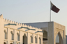 В Катаре бережно относятся к историческому наследию. Здание, в котором сначала жила семья эмира, а потом размещались музейные коллекции, ныне стало главным экспонатом NMoQ. Нувель окружил его новыми постройками, которые словно бы защищают его от пустынных ветров и влияния времени.