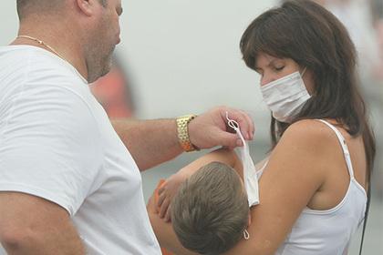 Россия вошла в десятку стран по смертности из-за грязного воздуха