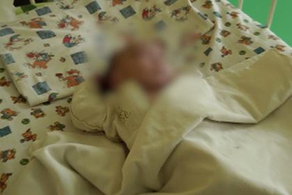 Россиянка оставила младенца брату с судимостью и ушла в гости на четыре дня