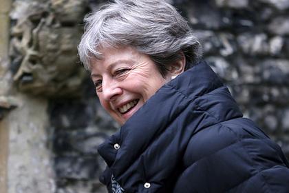 Терезу Мэй заставят перенести Brexit