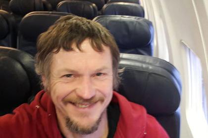 Уникальный случай: мужчина оказался единственным пассажиром Boeing