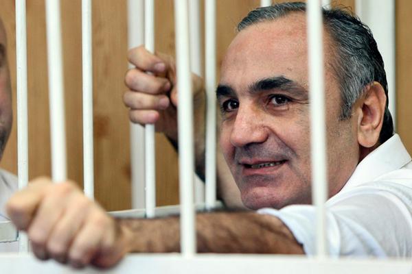 Тариэл Ониани