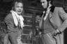 Театральная карьера Гафта набрала ход после работы со знаменитым режиссером Анатолием Эфросом в «Ленкоме» — но свой настоящий дом актер обрел в театре «Современник», куда перешел в 1969-м и где быстро стал одним из ведущих артистов в труппе. Приглашение служить в «Современнике» Гафту сделал создатель театра Олег Ефремов, дар актера ценивший особенно высоко.
