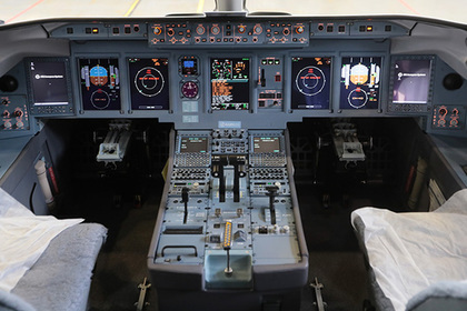 Убытки производителя «ненужных» Sukhoi SuperJet выросли в несколько раз